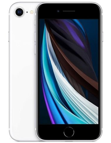 Apple iPhone SE2, 4G, 128GB, White