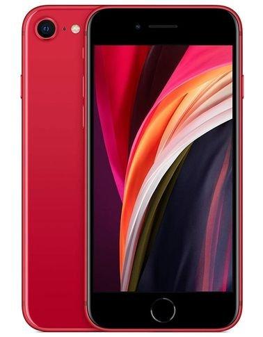 Apple iPhone SE2, 4G, 256GB, Red