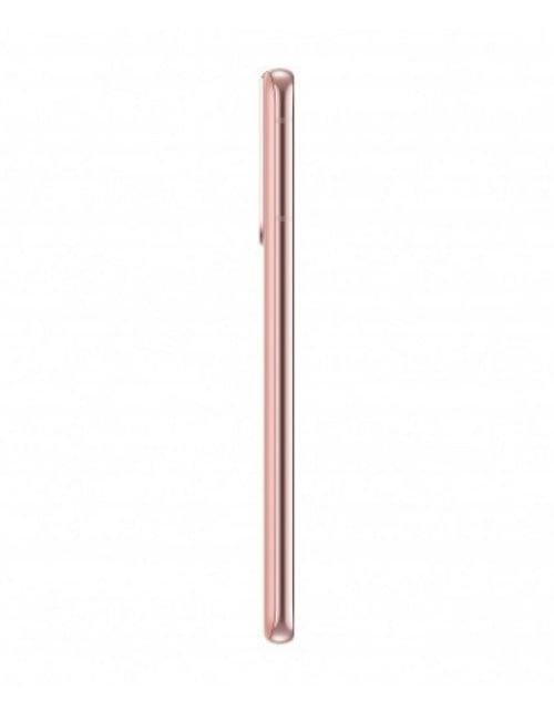 هاتف سامسونج جلاكسي إس 21، 5 جي، 128 جيجابايت، لون زهري