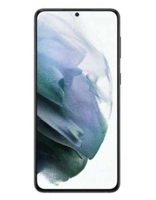 هاتف سامسونج جلاكسي إس 21 بلس، 5 جي، 128 جيجابايت، أسود فانتوم