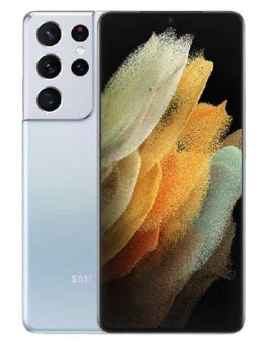 Samsung Galaxy S21 Ultra, 5G, 512GB, Silver