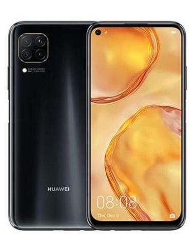 Huawei Nova 7i, 4G, 128GB, Black