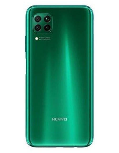 Huawei Nova 7i, 4G, 128GB, Green