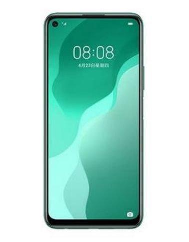 هاتف هواوي نوفا 7 إس إي، 5 جي، سعة 128 جيجابايت، لون أخضر