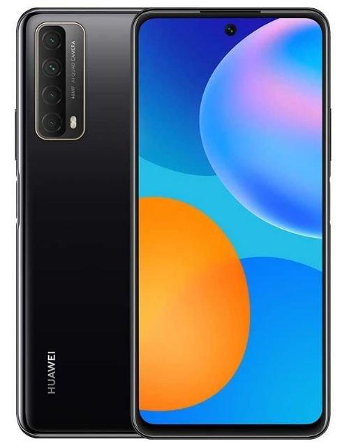 هاتف هواوي واي 7 أي، الجيل الرابع، 128 جيجابايت، لون أسود