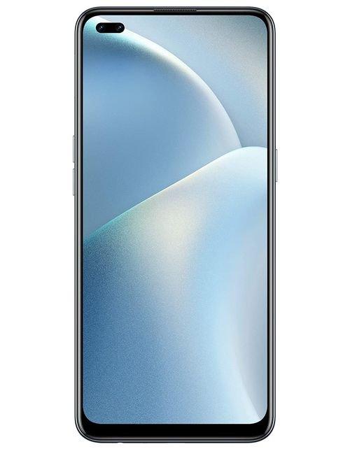هاتف أوبو أي 93، الجيل الرابع، 128 جيجابايت، لون أسود