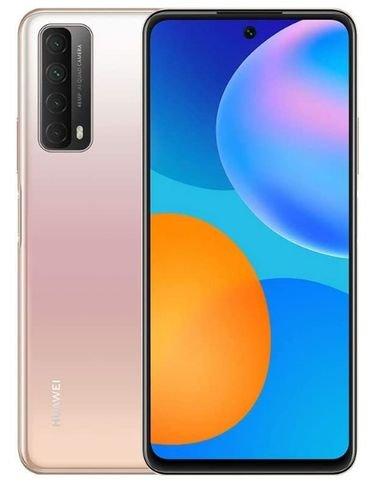 Huawei Y7a, 4G, 128GB, Gold