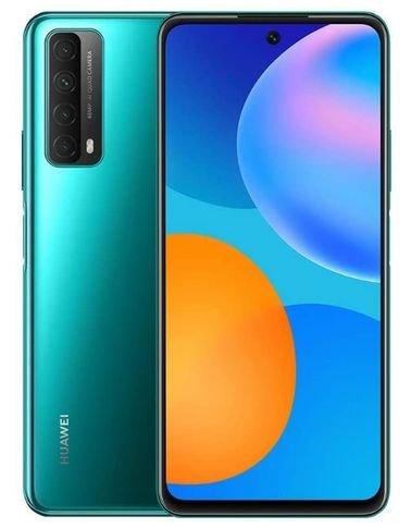 Huawei Y7a, 4G, 128GB, Green