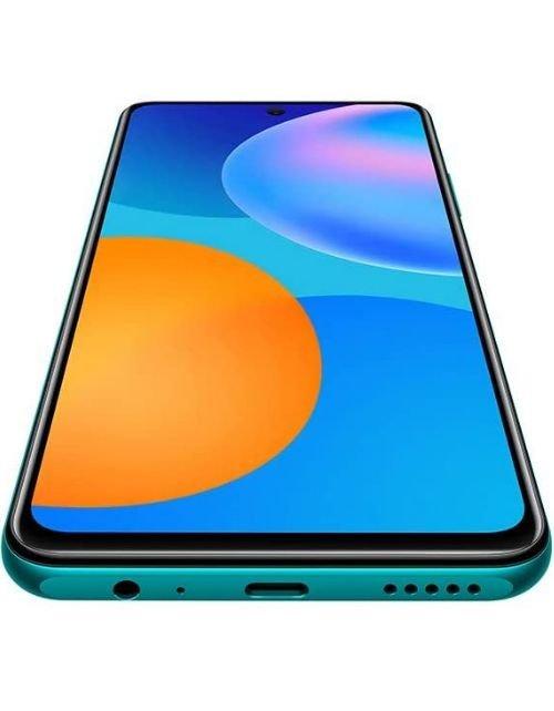 هاتف هواوي واي 7 أي، الجيل الرابع، 128 جيجابايت، أخضر كراش