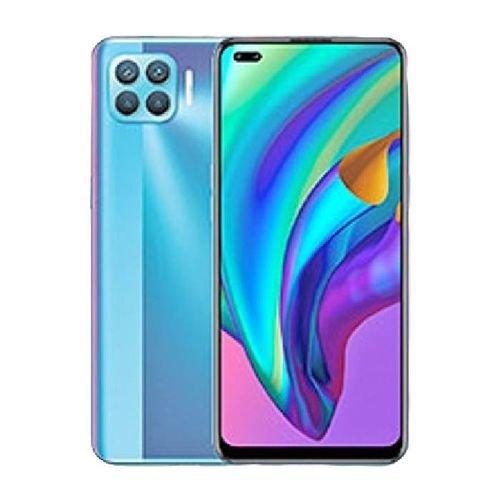 هاتف أوبو أي 93، الجيل الرابع، 128 جيجابايت، لون أزرق