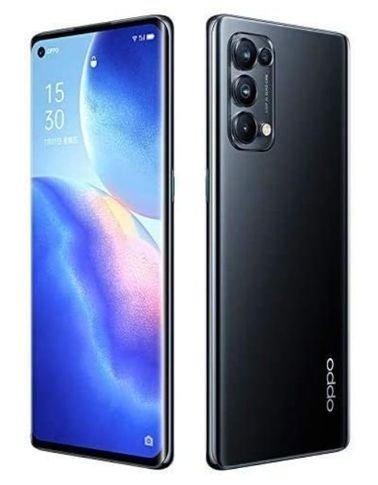 Oppo Reno5 Pro, 5G, 256GB, Black
