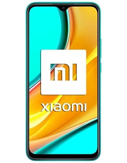 هاتف شاومي ريدمي 9، الجيل الرابع، 64GB، ذاكرة عشوائية 4 جيجابايت، لون أخضر