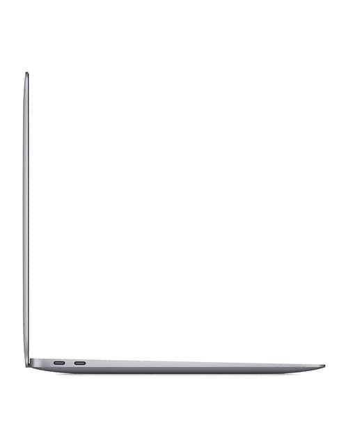 آبل ماك بوك آير 2020، شاشة 13.3 بوصة ، 512 جيجابايت، رام 8GB، رمادي فلكي