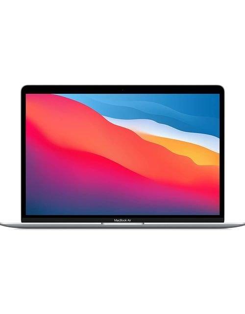 Apple MacBook Air 2020, 13.3 inch, 256GB SSD, 8GB RAM, Silver