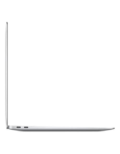 آبل ماك بوك آير 2020، شاشة 13.3 بوصة ، 512 جيجابايت، رام 8GB، فضي