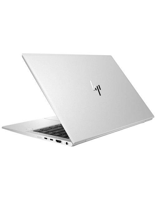 نوت بوك HP إليت بوك 840 G7، شاشة مقاس 14 بوصة، كور i7، هارد 512 جيجابايت SSD، رام 16GB، فضي
