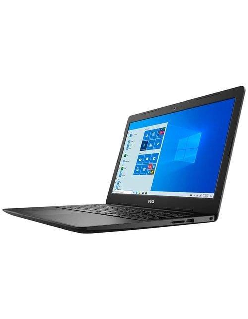 لابتوب ديل انسبيرون 15 فئة 3593، شاشة لمس 15.6، معالج إنتل كور i7 جيل عاشر، رام 16GB، هارد 500GB