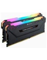 رام كمبيوتر 16 جيجا بايت RRD4 (2x8) كورسير فينجيناس برو، 3000 ميجا هرتز، أسود   CMW16GX4M2D3000C16