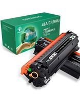 Greensky Compatible Toner Cartridge Replacement for HP 48A CF248A for HP Laserjet Pro