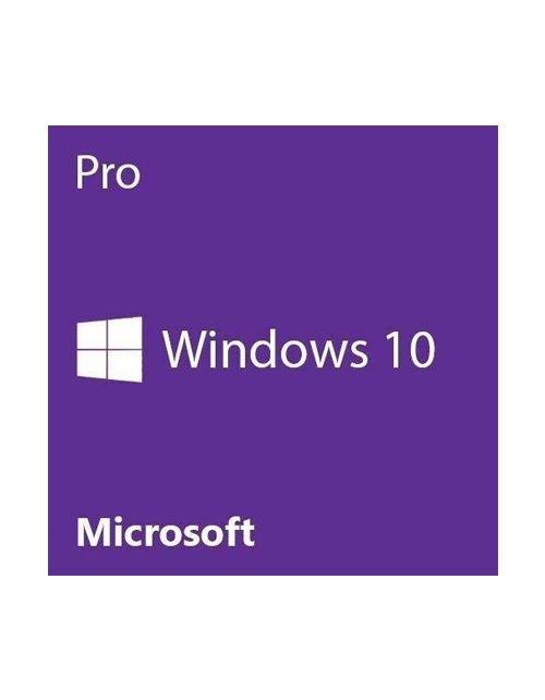 نظام تشغيل ويندوز 10 برو 64 بت، مفتاح تفعيل رقمي، نسخة أصلية، عربي/ انجليزي