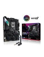 Asus ROG Strix Z590-F Gaming, WiFi, ATX, Intel 10/11 Gen, PCIe 4.0