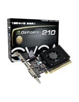 EVGA NVIDIA GEFORCE GT210 GPU, 1GB GDDR3, PCIe 2