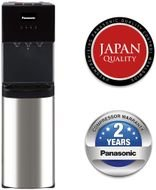 Panasonic Water Dispenser, Bottom Loading, Three Taps, Cold Hot and Normal
