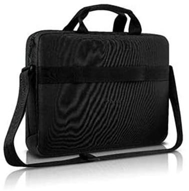 Dell 15 Basic laptop Bag, for laptop and notebooks up to 15.6 inch Weather Resistant Black