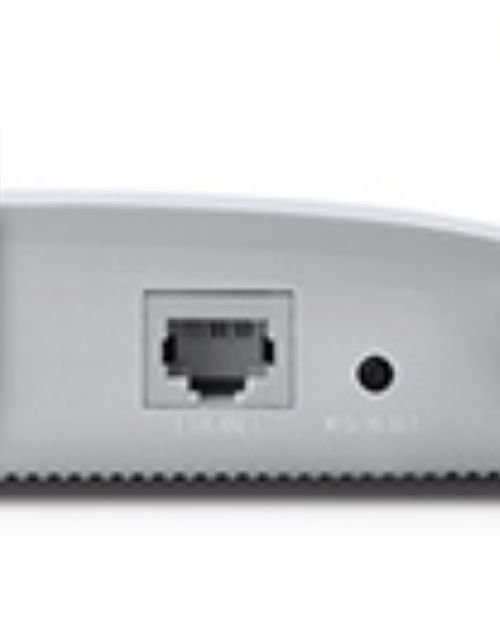 اكسس بوينت تي بي لينك TL-WA901ND، سرعة 450Mbps، مسافة 30 متر، أبيض