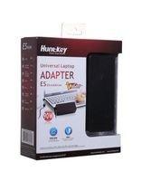 Huntkey Universal Laptop Adapter ES Ultra Edition, 90W, Black