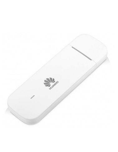 Huawei E3372H USB Modem, 4G, 150Mb/s, White Color
