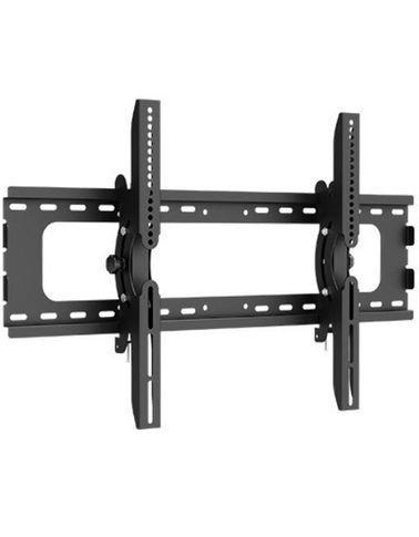 Parietal TV Wall Bracket, 40 - 70 Inch, Adjustable, Black