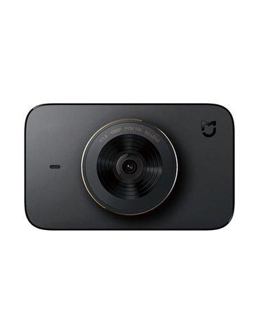 كاميرا سيارة شاومي Mi Dash Cam، دقة 1080p، وايفاي، لون أسود