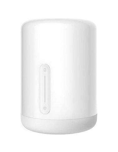 لمبة ذكية شاومي MI Bedside Lamp 2M، وايفاي، لون أبيض