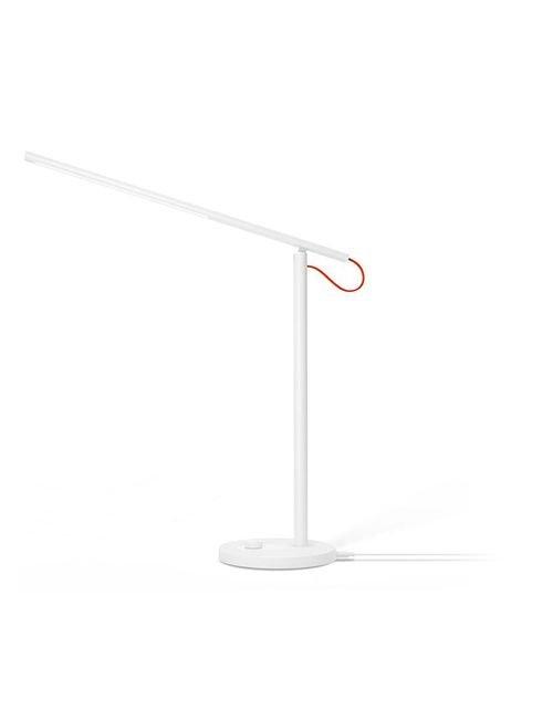 لمبة مكتب شاومي Desk Lamp 1S، إضاءة 520 لومن، وايفاي، أبيض