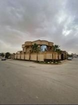 Used Villa for Sale, 2280 SQM, Hittin Street, North Riyadh