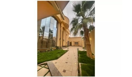 قصر مستخدم للبيع، 2280 متر مربع، حي حطين، شمال الرياض