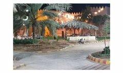 استراحة فخمة للبيع، 7500 متر مربع، حي الرمال، شرق الرياض