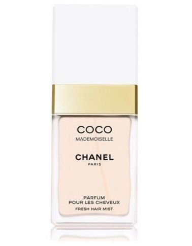 Coco Mademoiselle by Chanel for Women, Hair Mist, 35ml