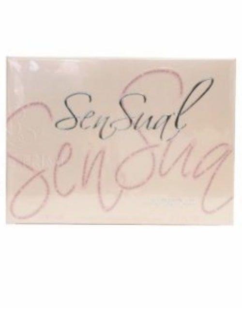 Sensual perfume by Johan B for women, Eau de Parfum, 85 ml