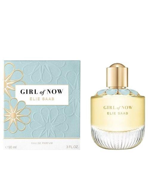 Girl of Now by Elie Saab for Women, Eau de Parfum, 90 ml