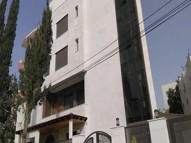 عمارة سكنية للبيع، 1480 متر مربع، الصويفية، عمان