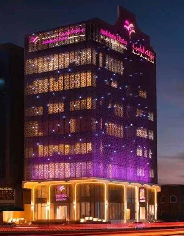 بناء تجاري إداري للبيع، 668 متر مربع، مؤجّر، جدة، مكة المكرمة