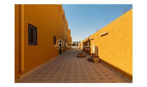 محطة للبيع، 3900 متر مربع، ديراب، غرب الرياض