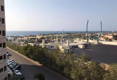 Furnished Apartment for Rent, 450 SQM, Ash Shati, Jeddah, Makkah