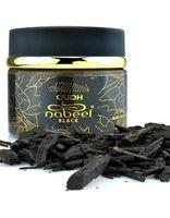 بخور العود الأسود من النبيل للجنسين، بخور عطر، 60 غرام