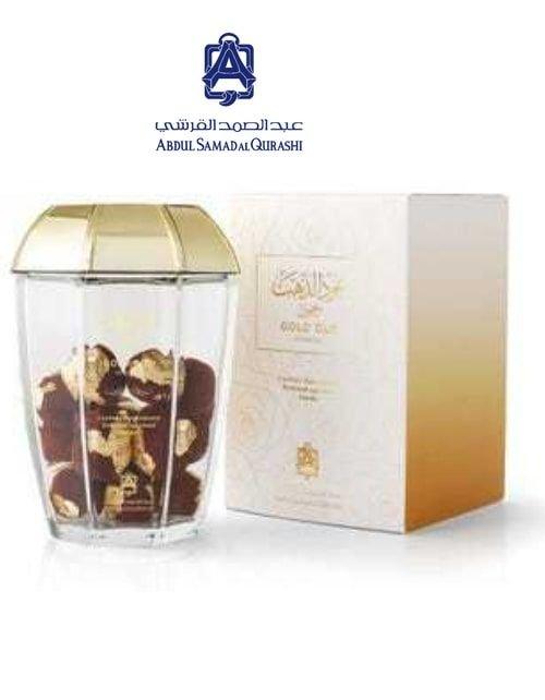 بخور المعمول عود الذهب من عبد الصمد القرشي، 100 غرام