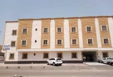 New Building For Rent, 1800 SQM, Jeddah, Makkah Al Mukarramah