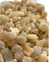 لبان الذكر العماني من عود زايد، صالح للمضغ، 125 غرام