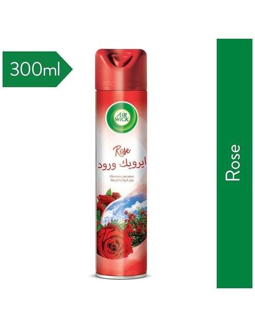معطر جو إيرويك برائحة الورد، منعش، 300 مل